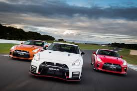 nissan in australia history 2017 nissan gt r review video performancedrive