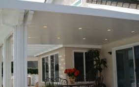 Patio Cover Lights Accessories Reviews Soltech Patio Covers