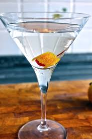 martini dry vermouth tuxedo cocktail the original recipe with ingredients of one of