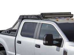 Ford F250 Truck Roof Rack - 2017 2018 f250 u0026 f350 add honeybadger chase rack add c995541440103