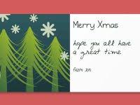 online christmas cards greeting cards buy personalized greeting cards online in india