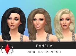 custom hair for sims 4 tumblr ndvhio2fo61tmzivwo2 1280 jpg 800 600 the sims 4 custom
