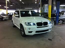 xbimmers bmw x5 2007 e70 m sport conversion phase 1