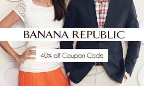banana republic black friday coupon banana republic coupon code 40 off purchase southern savers