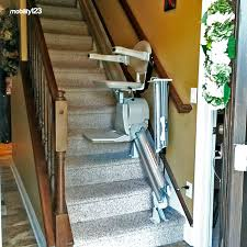 stair lift chairs in nj u0026 pa stairlift rentals mobility123