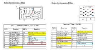 bmw radio wiring diagram e39 wiring diagram and schematic design