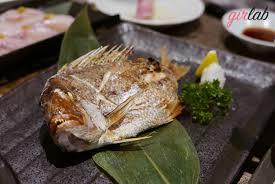 築地滋味超肥美吞拿魚扒 千両osusume是日魚鮮