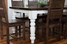 French Country Dining Room Sets French Country Table Farmhouse Tables In Kitchen Table And
