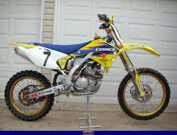 it u0027s real the new 2018 suzuki rm z450 moto related motocross