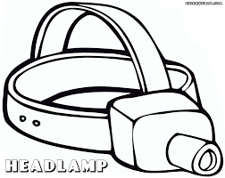 flashlight coloring pages coloring pages to download and print