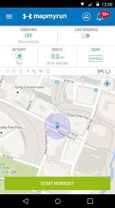 Map My Run Create Route by Push Notifications U0026 Notification Inbox U2013 Mapmyfitness Help U0026 Support