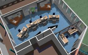 control centre layout control centre design