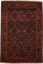 tappeti orientali torino tappeto antico orientale isphan 210x145 cm simorgh tappeti