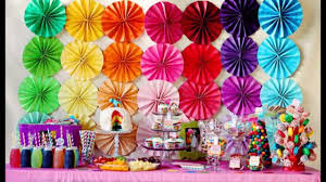 great my little pony party decorations ideas youtube