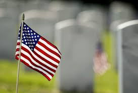 Memorial Day American Flag When A Soldier U0027s Life Ends The Job Of Another Soldier Begins