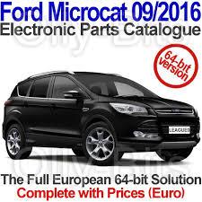 ford car parts catalogues ebay