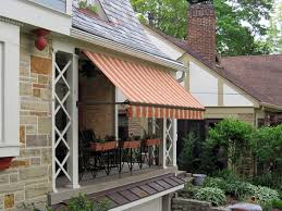 Awnings Cincinnati Residential Shade Products