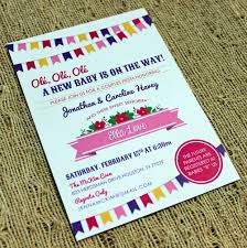 couples shower invitations etsy fiesta baby shower invitation u2014 creative conceptions by caroline