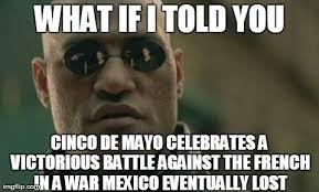 Cinco De Mayo Meme - 7 funny cinco de mayo memes to get you hyped for may 5