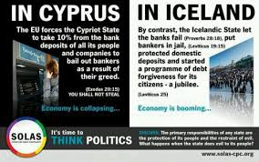 Iceland Meme - cyprus vs iceland meme through a rose tinted lens