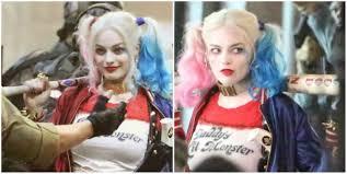 Harley Quinn Halloween Costume Kids Diy Harley Quinn Squad Cosplay Makeup Tutorial