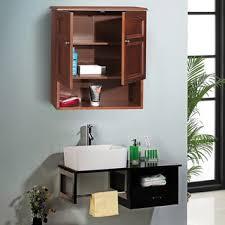 Wall Bathroom Cabinet Wall Cabinet Bathroom Cabinets U0026 Storage For Less Overstock Com