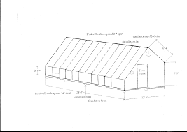 Solar Greenhouse Plans Free Home Designs s