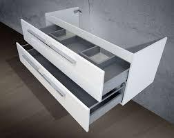designer waschbeckenunterschrank waschtisch unterschrank zu laufen pro doppelwaschtisch 130 cm