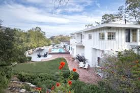 olivia newton john u0027s former ranch style home is for sale for 7 5