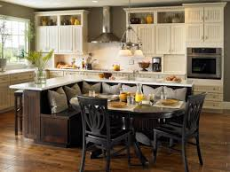 kitchen island diy interior paint color black top white bottom
