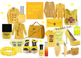 colors close to yellow how to rock yellow eliza magazine