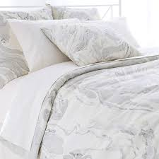 marble natural duvet cover the outlet