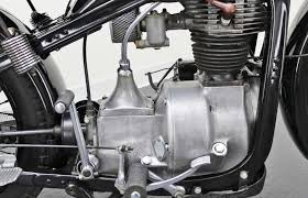 bmw r35 restored bmw r35 1948 photographs at bikes restored