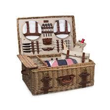 Wine Picnic Baskets Picnic Baskets And Totes At Premier Home U0026 Gifts