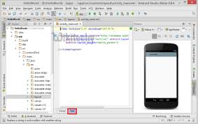 android sdk eclipse android tutorial eclipse for android android application