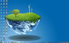 windows 7 3d wallpapers themes wallpapersafari
