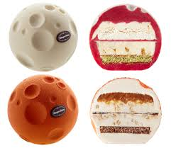 take a look at the amazing häagen dazs christmas cakes
