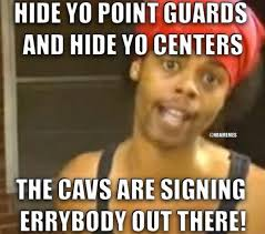 nba memes on twitter the cleveland cavaliers are after shawn
