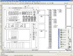 autocad design electrical design merseyside from av systems runcorn