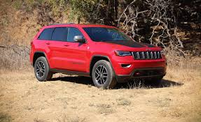 17 Luxury 2017 Jeep Grand Cherokee Review Tinadh Com