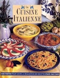 cuisine italienne carla capalbo la cuisine italienne cuisine du monde livres