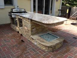 kitchen awesome outdoor patio kitchen built in outdoor grill how