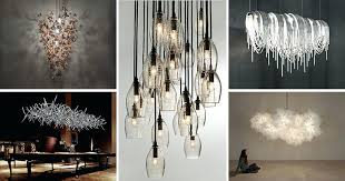 How To Make Chandelier At Home How To Make Chandeliers Modern Chandeliers That Make A Statement
