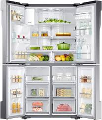Samsung Counter Depth Refrigerator Side By Side by Samsung Rf23j9011sr 22 5 Cu Ft Counter Depth French Door