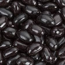 where to buy black jelly beans jumbo black licorice jelly beans snacks and lehman s