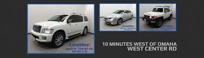 lexus club omaha used car dealership omaha ne leeder automotive