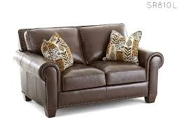 Accent Pillows For Brown Sofa by Amazon Com Steve Silver Company Escher Sofa With 2 Accent Pillows