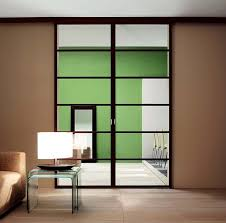Modern Glass Interior Doors Contemporary Glass Panel Interior Doors Cynthia Ajill