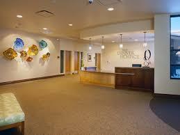 Build Your Own Reception Desk by Inpatient Care Center The Denver Hospice Colorado