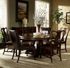 circle dining room tables 7 best dining room furniture sets